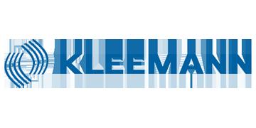 Kleemann metus dizala