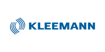 Kleemann logo - metus dizala