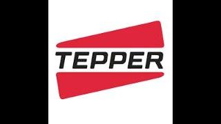 Tepper - metus dizala