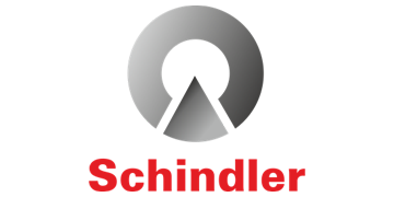 schindler logo - metus dizala