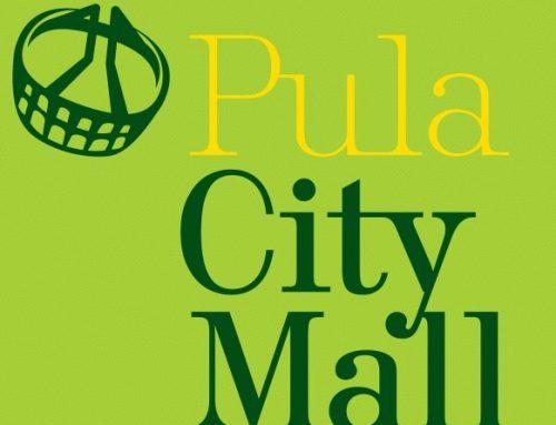 Pula City Mall